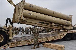 Triều Tiên chỉ trích Mỹ - Hàn tập trận hệ thống tên lửa phòng thủ