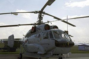 Ấn Độ đề xuất 500 triệu USD mua 10 trực thăng Kamov-31 từ Nga
