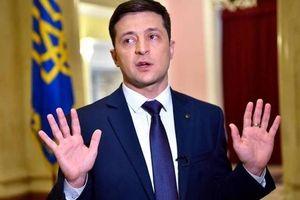 Đáp trả ông Putin, Tổng thống Zelensky tuyên bố Nga - Ukraine không có điểm chung