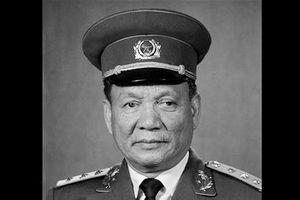 Đại tướng Lê Đức Anh: Nhân cách lớn được thử thách qua lửa đạn và quyền lực