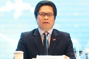 Chủ tịch VCCI: Cần thúc đẩy quan hệ đối tác công - tư