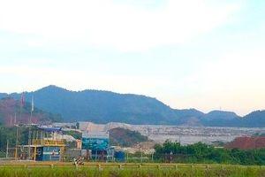 Thái Nguyên yêu cầu làm rõ phương án phục hồi môi trường dự án Vonfram Núi Pháo