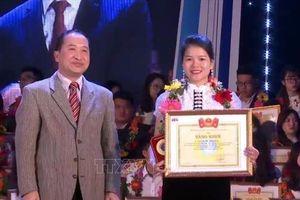 Hà Thị Thinh - Niềm tự hào của tuổi trẻ các dân tộc tỉnh Sơn La