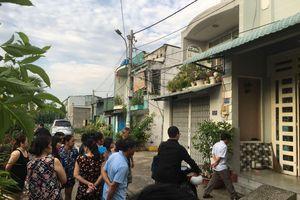 Con trai sát hại 3 người trong gia đình nghi do ngáo đá