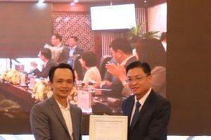 Bamboo Airways bổ nhiệm Phó Tổng giám đốc thứ 9