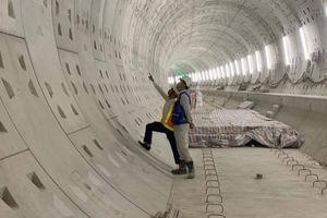 Khẩn trương hướng dẫn TP HCM phê duyệt điều chỉnh dự án metro