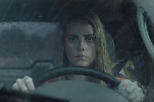 Mỹ nhân 'Giải mã mê cung' xuất hiện trong phim mới 'Địa đạo cá sấu tử thần'