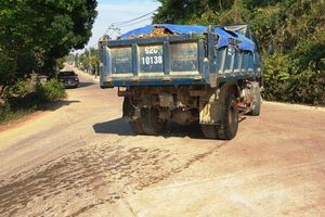 Ai cho phép để mỏ cát Thuận Mỹ 'qua mặt' UBND tỉnh Quảng Nam?