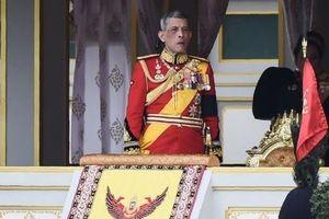 Thái Lan chuẩn bị 150.000 chiếc mũ cho Lễ đăng quang của Vua Rama X