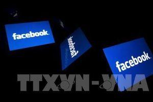 Facebook cấm vĩnh viễn nhiều nhân vật và tổ chức cực hữu