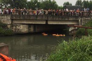 Nữ sinh lớp 8 dựng hiện trường giả nhảy cầu, hàng chục người vất vả lặn tìm trong đêm