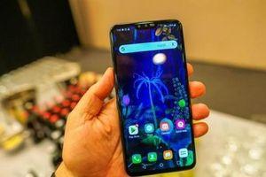 Điện thoại thông minh 5G giá lên tới hơn 24 triệu đồng