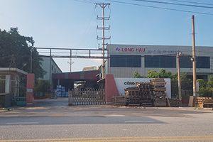 Tiếp vụ hàng trăm hộ đòi đất ở KCN Tiền Hải: Khởi kiện ra tòa