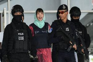 Đoàn Thị Hương được trả tự do, về nước vào tối nay