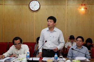 Khảo sát kết quả 10 năm thực hiện Quyết định số 221-QĐ/TW ngày 27/4/2009 của Ban Bí thư (Khóa X) tại Bộ Kế hoạch và Đầu tư