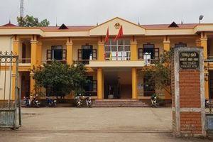 Công an Sơn Động không khởi tố Chủ tịch thị trấn Thanh Sơn tội 'tham ô'