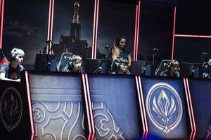 Dell tài trợ giải đấu thể thao điện tử League Of Legends MSI 2019