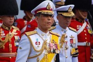Thái Lan sẵn sàng cho lễ đăng quang của Nhà vua Rama X