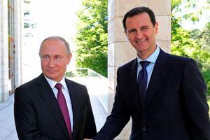Tổng thống Assad giành chiến thắng, Nga vẫn 'không yên' ở Syria