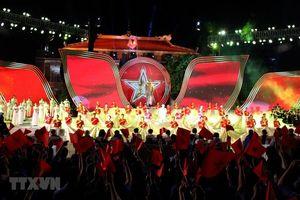 Tổ chức chương trình 'Hát về Người' tưởng nhớ Chủ tịch Hồ Chí Minh
