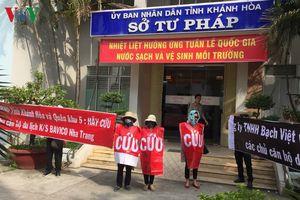 Khánh Hòa: Đề nghị xử lý dứt điểm việc bán căn hộ trên đất quốc phòng