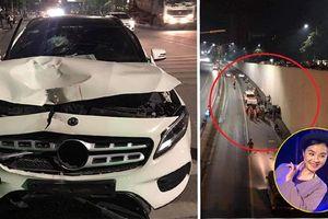 Xót thương nữ nhân viên Nhà hát Kịch bị xe Mercedes tông chết trước ngày đầu tiên được bước lên sân khấu