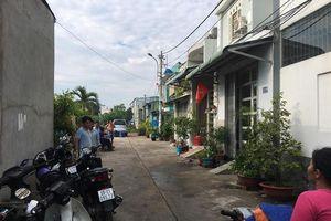 TP Hồ Chí Minh: Án mạng trong một gia đình, 3 người tử vong