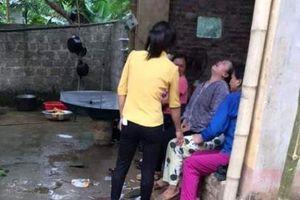 Nam thanh niên xông vào trường đâm nhiều học sinh và giáo viên ở Thanh Hóa là đối tượng nghiện game
