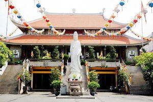 Phú Yên: Chùa Linh Sơn - Hòn Chồng xếp hạng Di tích lịch sử - văn hóa cấp tỉnh