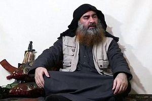 Abu Bakr al-Baghdadi: Từ một học sinh nhút nhát thành trùm khủng bố khét tiếng