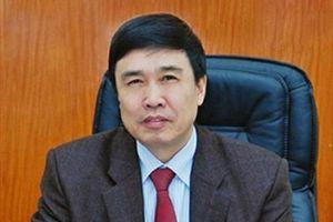 Đề nghị truy tố cựu thứ trưởng Lê Bạch Hồng