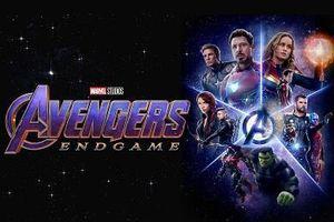 'Avengers: Endgame' phá kỷ lục doanh thu ở Trung Quốc chỉ sau 2 tuần