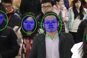 Trung Quốc bêu tên người phạm luật giao thông bằng AI