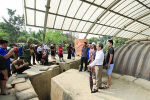 Du lịch Điện Biên: Điểm hẹn lịch sử