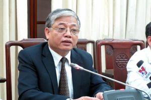 Thứ trưởng Doãn Mậu Diệp phản hồi về đề xuất thay đổi giờ làm việc