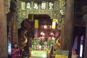 Dó Việt xưa- nay