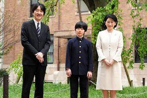 Hoàng tử bé Hisahito, 'chân mệnh thiên tử' Nhật Bản được nuôi dạy thế nào?