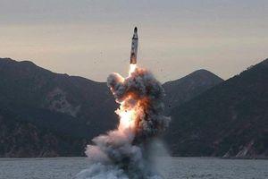 Giới chuyên gia nói gì về động thái phóng thử 'các vật thể bay không xác định' của Triều Tiên?