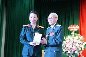 Dũng sĩ Đồi Xanh kể chuyện đánh trận Điện Biên Phủ