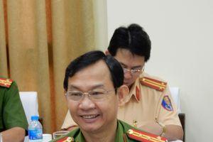 Tướng Phan Anh Minh nghỉ chờ hưu, Công an TP.HCM có thủ trưởng Cơ quan CSĐT mới
