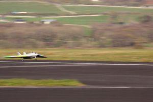 BAE Systems thử nghiệm drone độc đáo