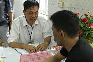 Hà Nội: Thí điểm mô hình 'Hỗ trợ tư vấn pháp lý và xã hội, chuyển gửi đối với người cai nghiện ma túy'