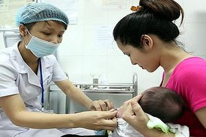 Hà Nội tiếp tục tăng cường công tác phòng chống bệnh sởi