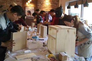 Con số báo động 5,6 triệu hộ gia đình 1 người tại Hàn Quốc