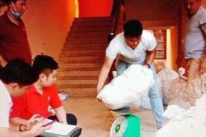 Vụ 700 kg ma túy vứt ven đường: Truy nã 'ông trùm' người nước ngoài