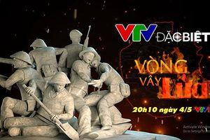 VTV đặc biệt lần đầu phân tích trận địa chiến hào của chiến thắng Điện Biên Phủ