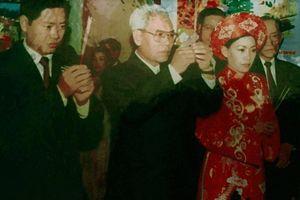 Nét độc đáo trong phong tục cưới hỏi của người Huế