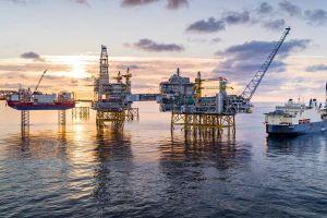 DNO hoàn tất thương vụ hoán đổi các tài sản tại Na Uy với Equinor
