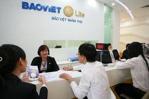 Tập đoàn Bảo Việt công bố doanh thu 'khủng' hơn 10 nghìn tỷ đồng