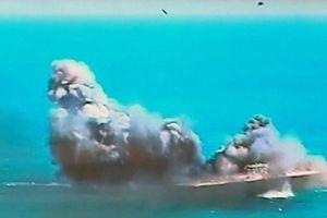 Ngoại trưởng Iran: Chiến tranh Mỹ - Iran có thể bùng nổ vì một 'tai nạn bất ngờ'